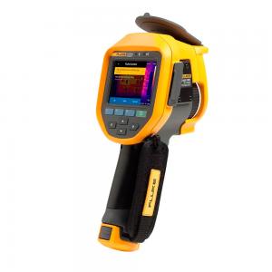 Cámara termográfica Fluke Ti480 PRO