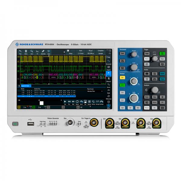 R&S RTA4004