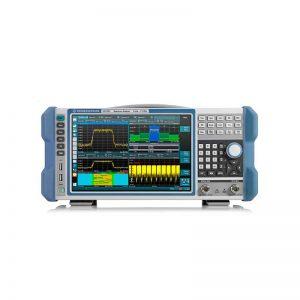 Analizador de espectro 7,5GHz Rohde FPL
