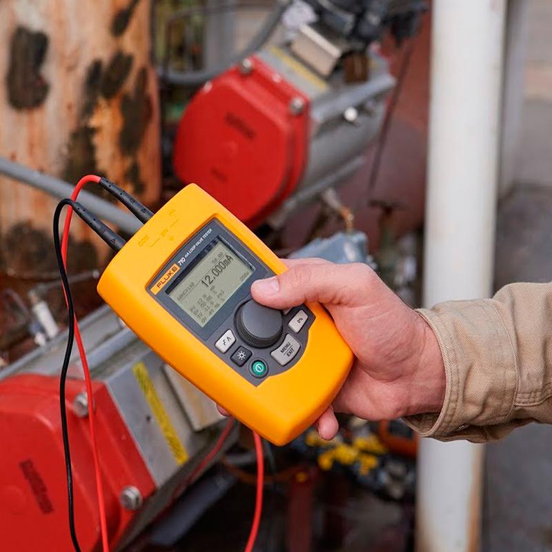 Normativa y Certificación de equipos de medición